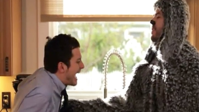 """Wilfred"": TV's Best Friend"