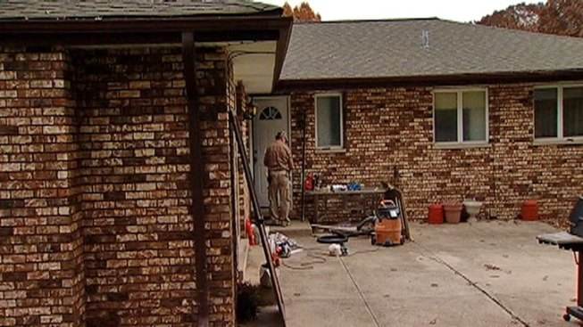 Masked Man Breaks Into DuPage County Home