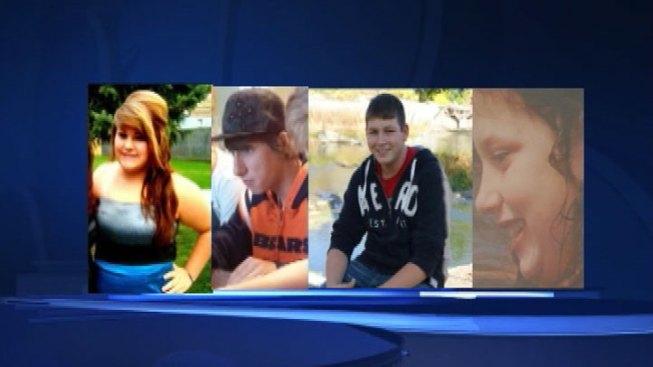Drugs Not Factor In Crash That Killed 4 Wilmington Teens