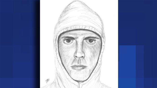 Sketch Released in Winnetka Home Invasion