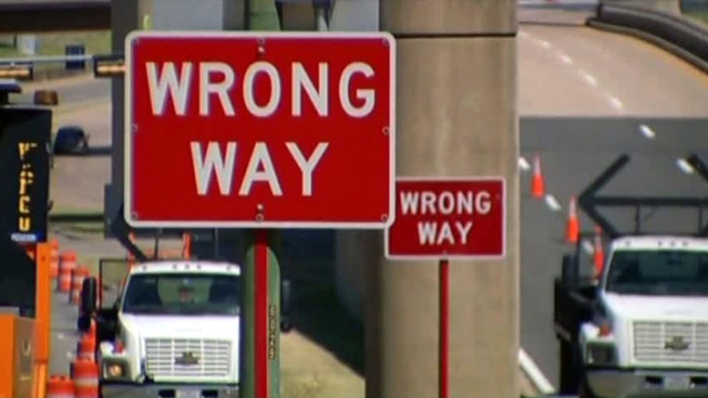 IDOT Looking at Ways to Prevent Wrong-Way Crashes