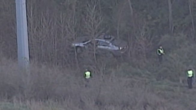 Missouri Man Missing for a Week Found Alive in Car That Crashed Into Ravine