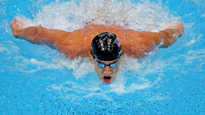 Back in the Pool: Michael Phelps Announces Return to Competitive Swimming
