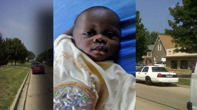 DCFS: Mother of Murdered Zion Infant Previously Investigated for Neglect