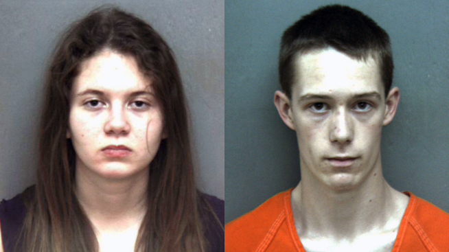 Virginia Tech Student Faces More Serious Charge in Teen's Death