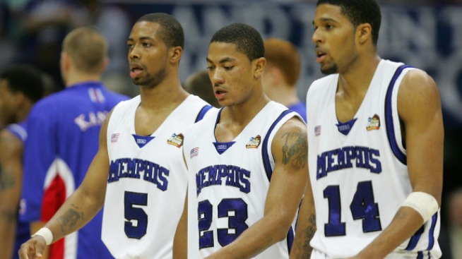 15ef902f32c5 Was Derrick Rose A Cheater In High School  - NBC Chicago