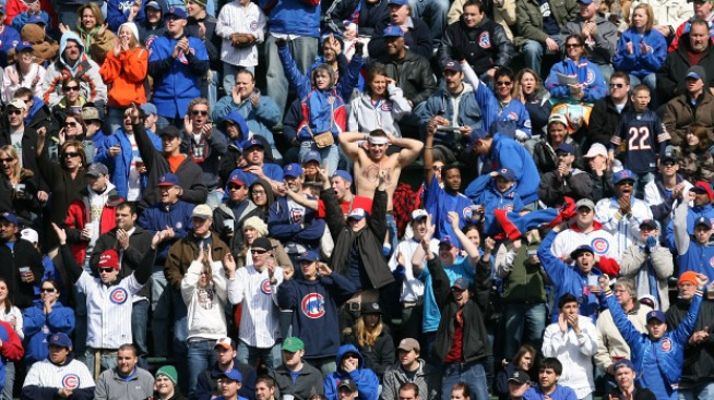 Ozzie Guillen: Cubs Fans Are Stupid