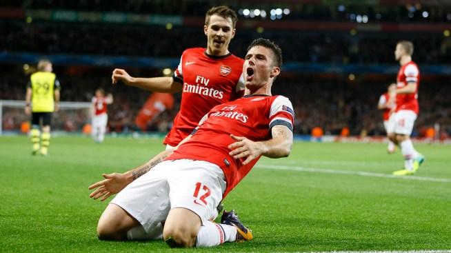 Premier League Preview: Crystal Palace vs. Arsenal