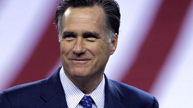 Illinois GOP Chair Stands by Romney