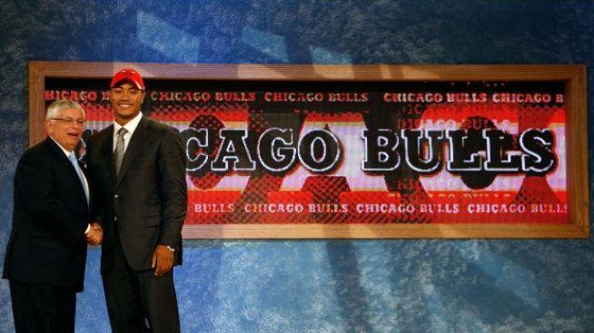 Bulls Draft Serbian Power Forward, Marquette Star