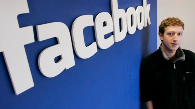 Facebook Truth Stranger Than Hollywood Fiction