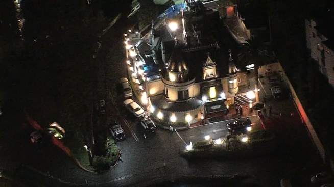 Magician's Body Found in Closet at Hollywood's Magic Castle
