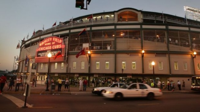 Cubs Change Wrigleyville Block Party Location