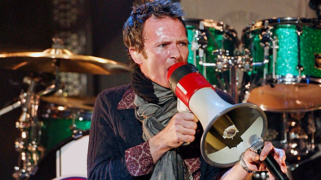 Fired by STP, Scott Weiland Fires Back