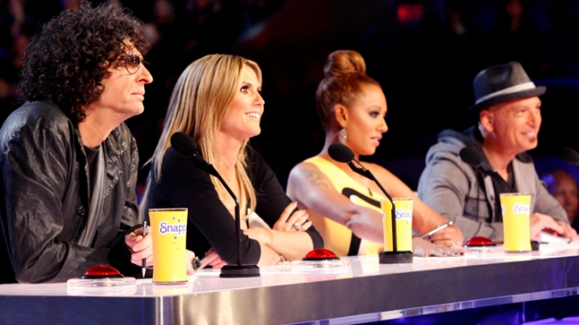"America's Got Talent"" Heads to Rosemont Theater"