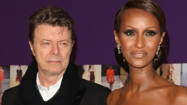 David Bowie Readies First Album in 10 Years