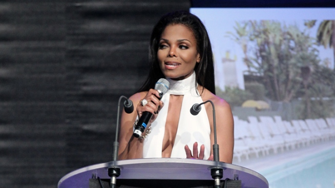 Janet Jackson to Produce Transgender Documentary