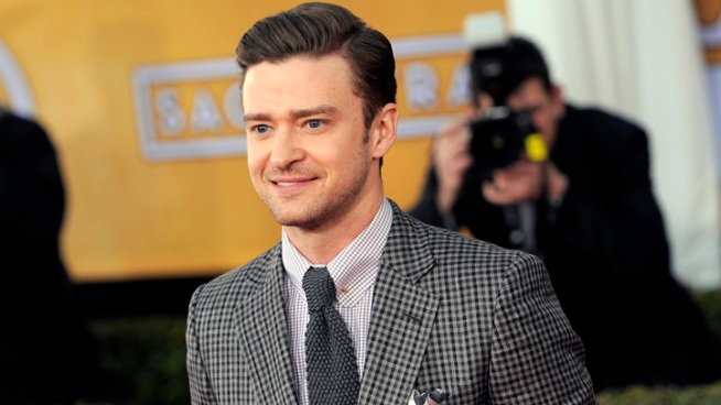 Justin Timberlake Releases New Song After Grammys