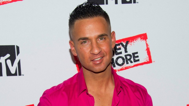 "Jersey Shore's ""The Situation"" Sues Vodka Company for Millions"