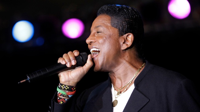 Jermaine Jackson Officially Changes Last Name