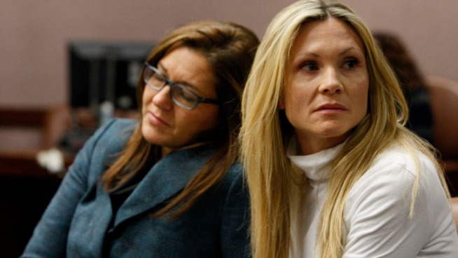"""Melrose Place"" Actress Guilty in Fatal N.J. Crash"