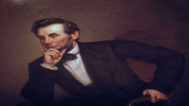 Tracking Lincoln's Chicago Haunts