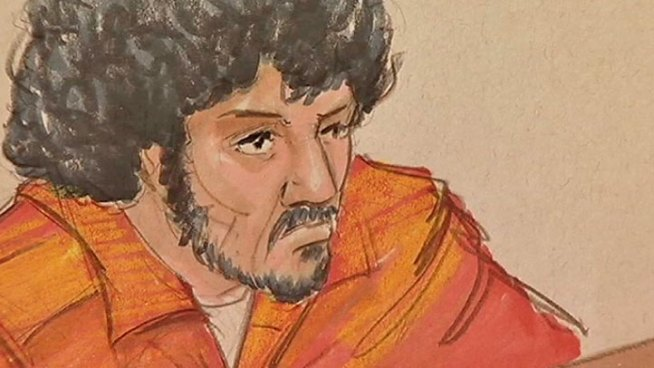 Parents Defend Son Charged in Bomb Plot
