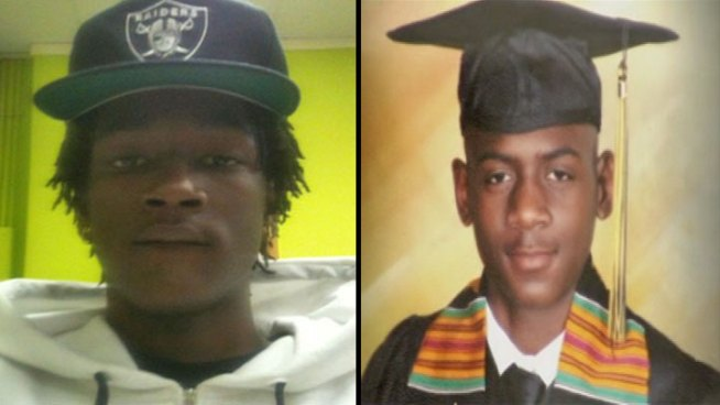 Teens Slain in Restaurant Shooting Identified