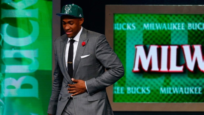 2014 NBA Draft Style Round-Up | THE 5TH ELEMENT MAGAZINE Jabari Parker Nba Draft