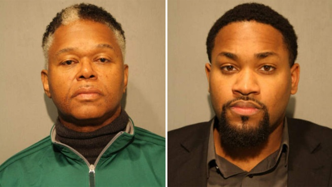 Lawyer, Nephew Charged With Sexually Assaulting Man