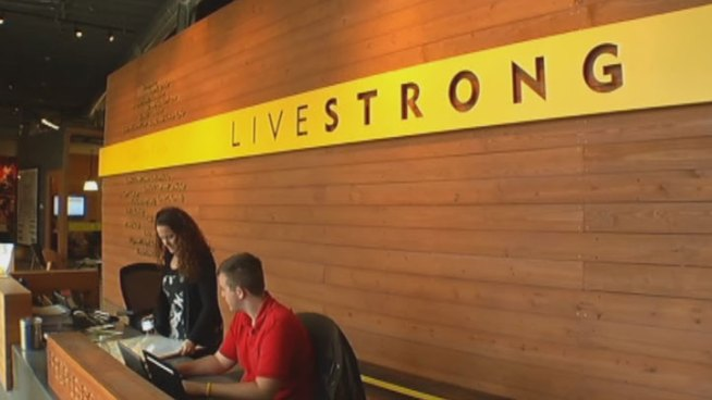 In an exclusive interview Livestrong CEO Doug Ulman talks about the changes he's made after the resigntation of the cancer-fighting charity's founder Lance Armstrong.