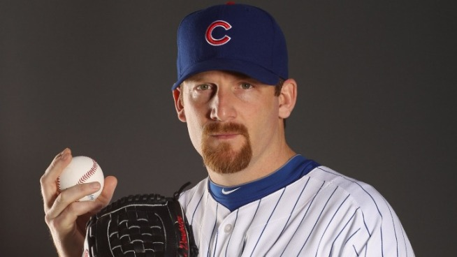 Dempster Gets Opening Day Nod