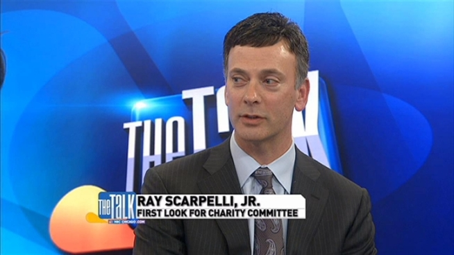 Ray Scarpelli, Jr. gives us a preview of one of the hottest black tie events in Chicago.