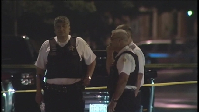 Chicago Police fatally shot a teen on the city's Northwest Side late Friday night. Susan Carlson reports.