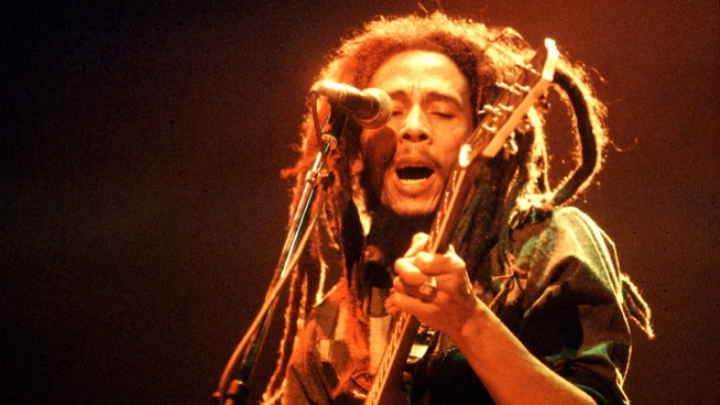 Bloodsucking Parasite Species Named After Bob Marley