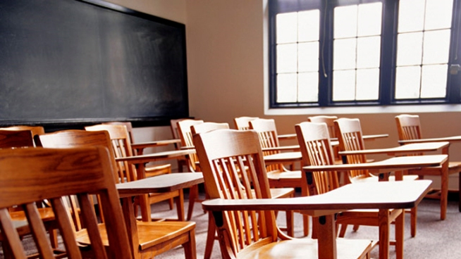Second Grader Suspended for Body Odor