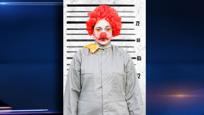 Protesters to Include Clowns With Pies