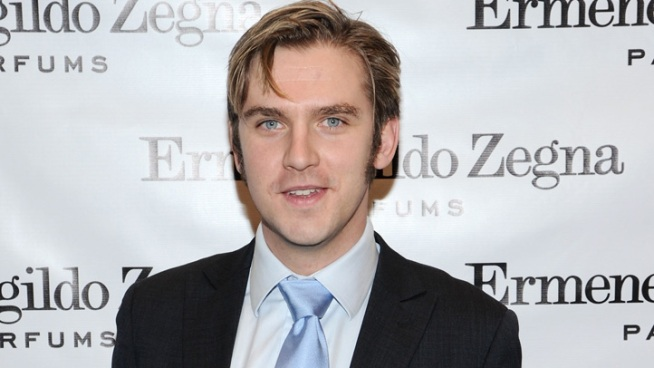 """Downton Abbey"" Star Dan Stevens Won't Return For Fourth Season"