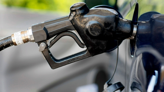 Isaac Drives Gas Prices Higher for Holiday Weekend