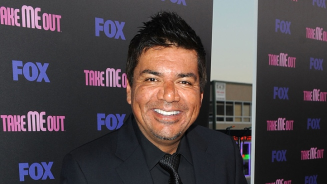 George Lopez to Perform at Ryder Cup Gala