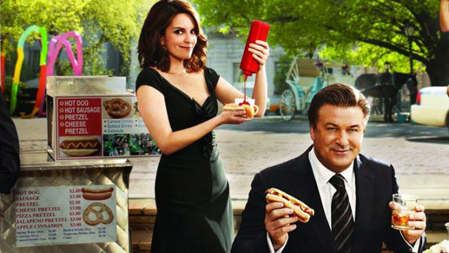 """30 Rock"" Rolls Ahead"