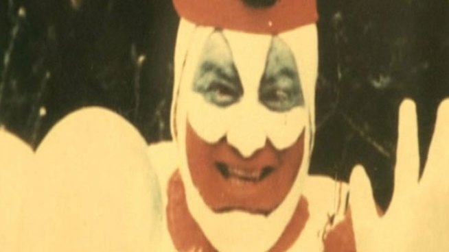 The Secret Tape Recording Of John Wayne Gacy