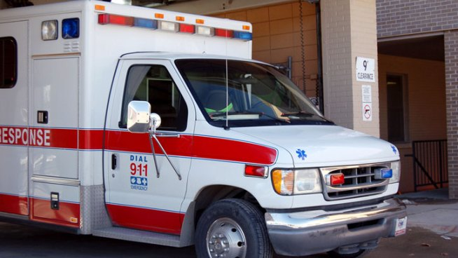 Toddler Critical After Third-Story Fall