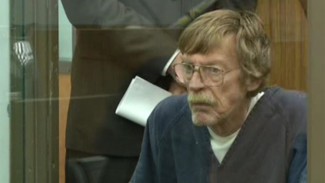 68-year-old Frederick Hengl is accused of attempting to cook and dismember his wife.