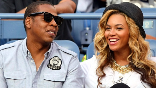 Jay-Z on Fashion Sense and Beyonce's Bump
