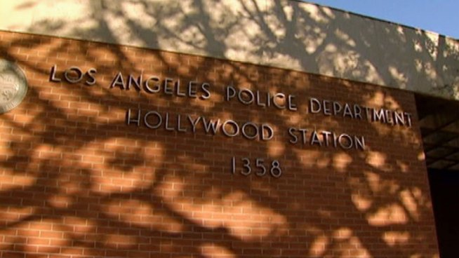An LAPD spokesman admits the narcotics officers accused of demanding sex from several women were only given home duty this week after a victim filed a lawsuit. The investigation has been ongoing since 2010. Patrick Healy reports from Hollywood for the NBC4 News at 6 p.m. on January 4, 2013.