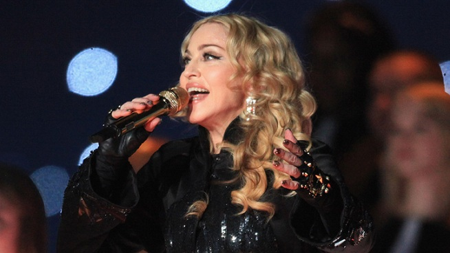 Madonna's Stalker Found in Long Beach, Calif.