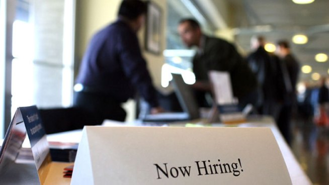 Job Fair in Rosemont to Hire 500