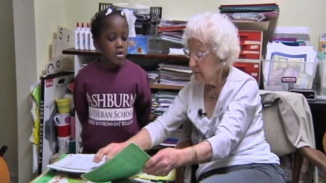 Chicago's 100-Year-Old Teacher Dies