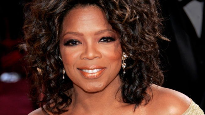 10 of Oprah's Biggest Chicago Moments